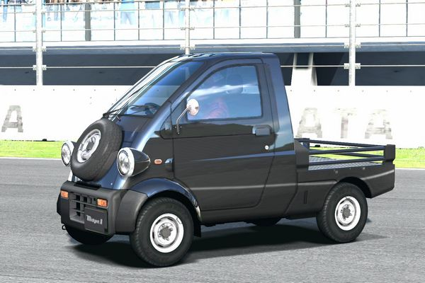 Daihatsu Midget Iv 29