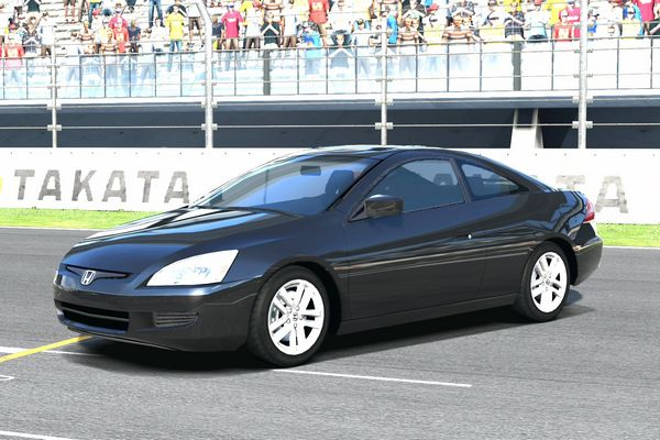 gt5 honda accord coupe ex 03