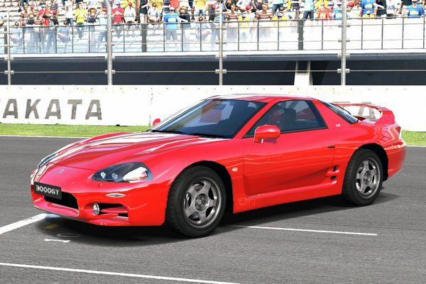 Mitsubishi Gt Sr J on 2001 Mitsubishi Galant